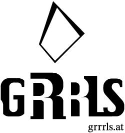 Grrrls Logo