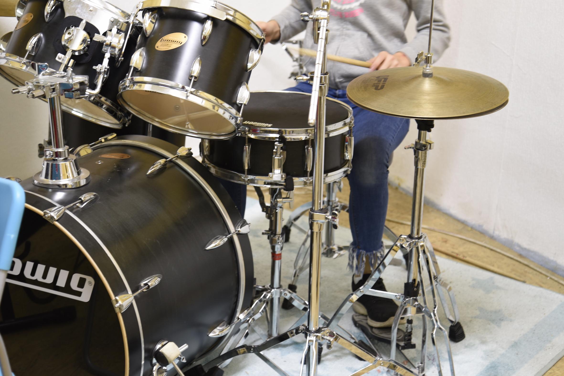 Schlagzeug